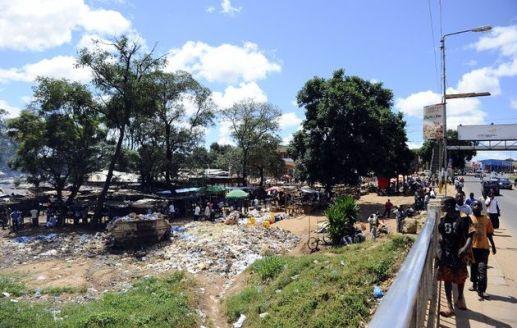 Malawi+people+Lilongwe